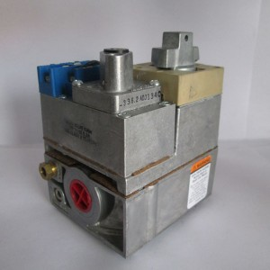 Honeywell gas valve
