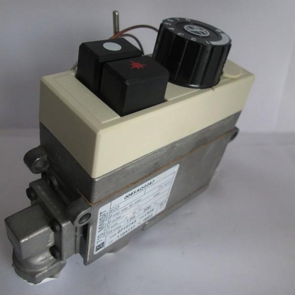 minisit gas valve